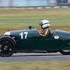 1930 Morgan Super Aero