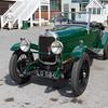1930 Alvis 12/50 Tj