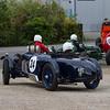 1935 Riley TT Sprite Ex-works