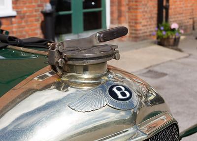 1930 - Bentley 4½ Litre