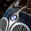 Frazer Nash-BMW Badge