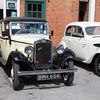 1934 - Austin 12/4 Ascot Saloon