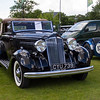 1936 - Packard 120 Sedanca Coupe
