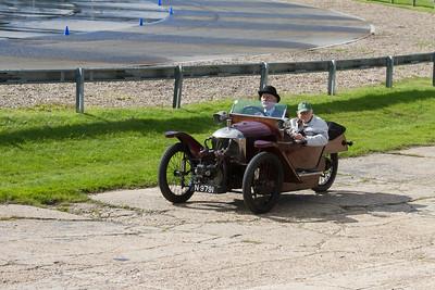 1916 - Morgan Grand Prix