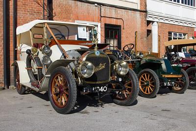 1912 - Berliet