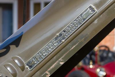 Pierce Arrow R8 Lorry