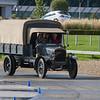 1917 - Saurer Truck