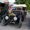 1914 - Rover 12 Tourer