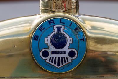 1913 - Berliet Type AM
