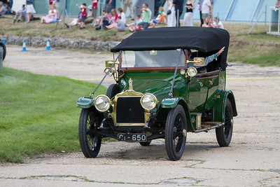 1913 - Talbot 6CT Tourer