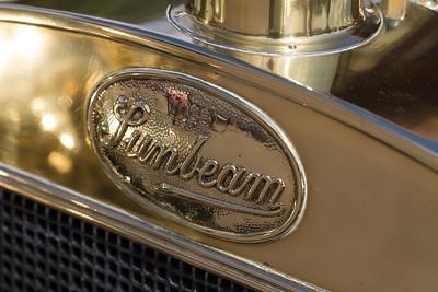1913 - Sunbeam 12/16 Tourer