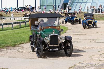 1916 - Talbot Colonial Tourer