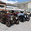 1915 - Rover 12 Tourer