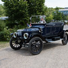 1914 Stanley Model 607 Touring