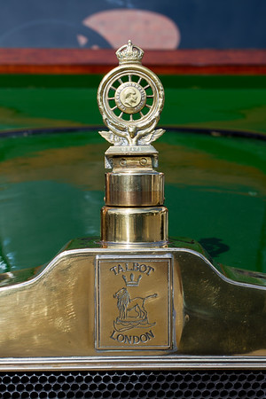 1913 Talbot 6CT Tourer