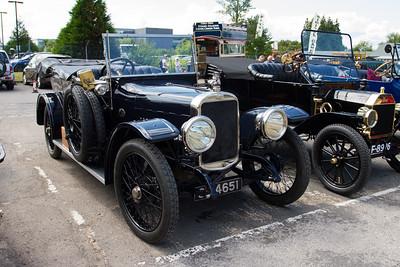 1915 - Sunbeam 16