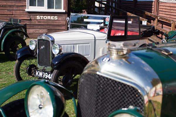 1930 - Bentley 4.5 Litre