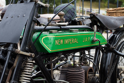 New Imperial Motor