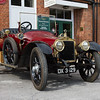 1914 Talbot 4CBX 12hp Roadster