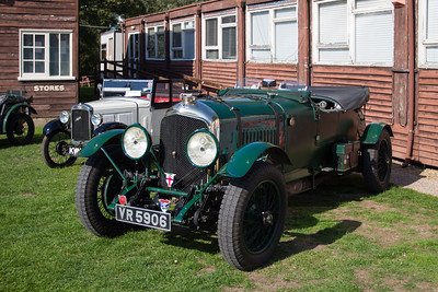 1930 - Bentley 4.5 Litre