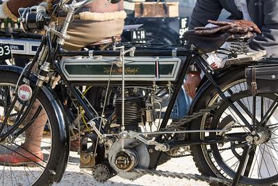 Kerry-Abingdon 3½ hp