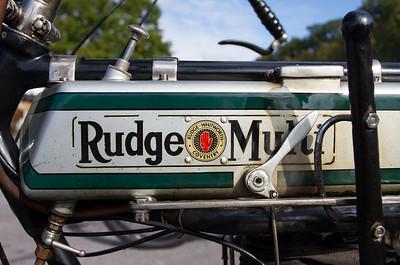 Rudge Multi