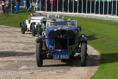 1932 - Talbot 90 Tourer