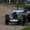 1936 - Talbot 105 Alpine