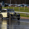 1934 - Talbot 95 Six Light Saloon