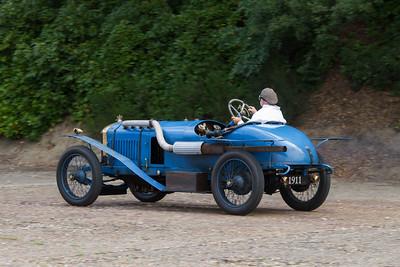 1911 - Delage Coupe de L'Auto