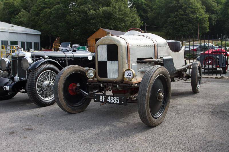 1925 - Singer 10/16 Special