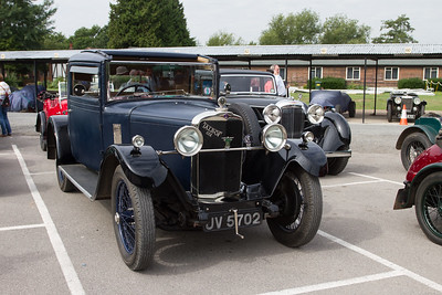 1929 - Talbot 14/45 Coupe