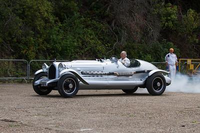1939 - Rolls Royce Phantom II Handlye Special