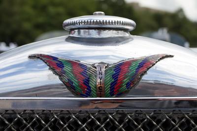 1934 - Invicta S Type