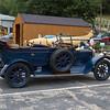 1913 Standard 20hp 4-Seater Tourer