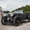 1931 Lagonda 2-litre Supercharged Low Chassis Tourer