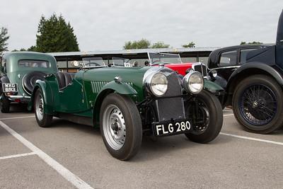1937 - Morgan 4-4