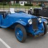 1935 - Hillman Aero Minx