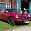 1963 MG MGB GT
