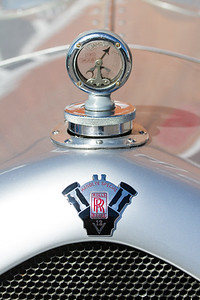 1939 Rolls-Royce Phantom II Handlye Special