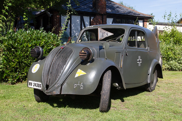 1936 - Simca 5