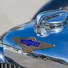 1936 Lagonda LG45 Rapide Saloon