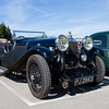 1932 Lagonda 2 Litre LC Speed Model