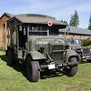 1938 Morris Commercial CS11 F30 Ambulance