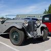 1936 Lagonda M45/LG45