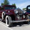 1930 Buick Sedan