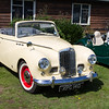 1955 Sunbeam Talbot Mk III
