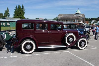 1930 - Buick Sedan