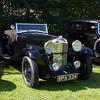 1933 Lagonda 16/80 Special Six Tourer