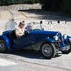 1930s Fiat 508s Ballila